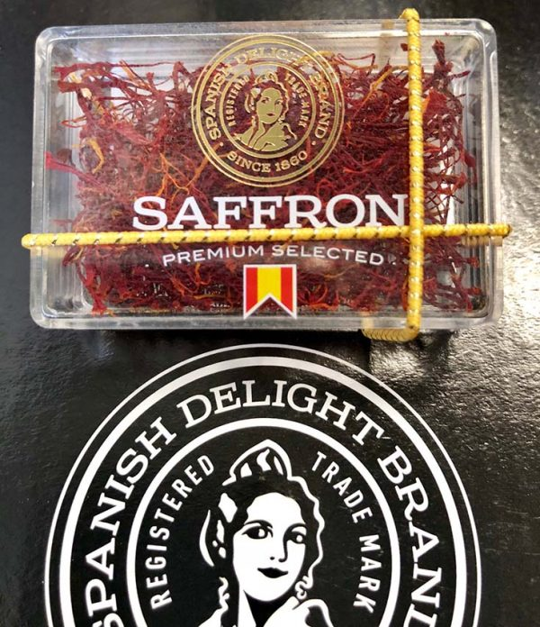 Buy Premium Quality 1 Gram Spanish Saffron online in Houston, TX USA