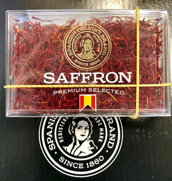 Buy Premium Quality 3 Gram Spanish Saffron online in Houston, TX USA